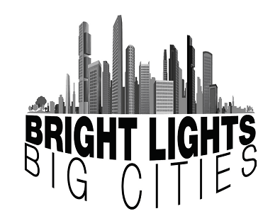 Bright Lights Big Cities 395x305